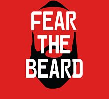 Fear the Beard Houston Shirt T-Shirt