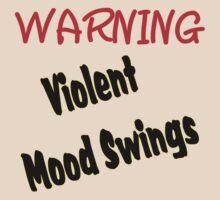 Mood swings by Rowan no registered surname
