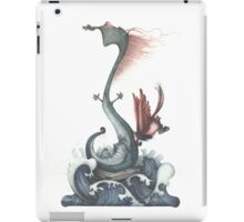 Best Friends Forever iPad Case/Skin