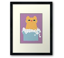 You're Dreaming Framed Print
