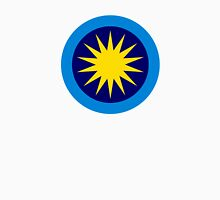 Roundel of the Royal Malaysian Air Force  Unisex T-Shirt