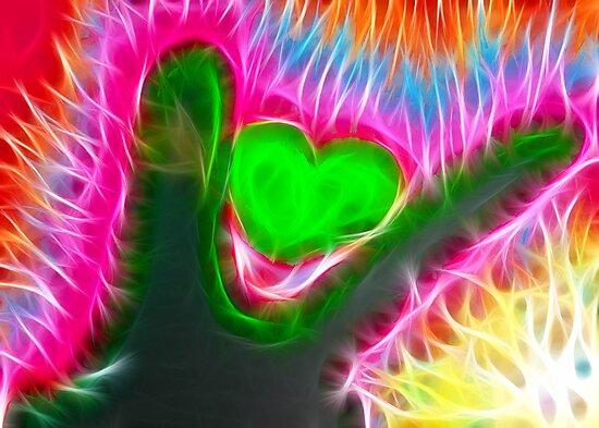 Heart of Rock n' Roll by tkrosevear