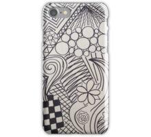 Grafite iPhone Case/Skin
