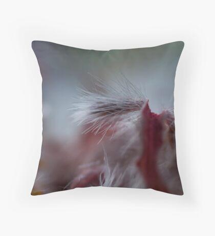 Tickle Me Throw Pillow