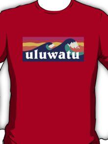 Uluwatu - The Endless summer T-Shirt
