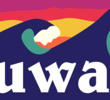 Uluwatu - The Endless summer Sticker