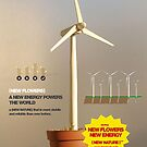 """(NN)  New Nature  """"Energy Plants"""" by 73553"""