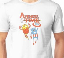 Avenger Time Unisex T-Shirt