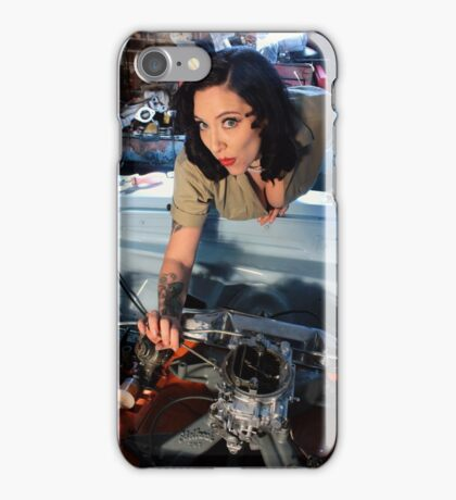 Introducing Journey  iPhone Case/Skin