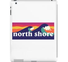 North Shore iPad Case/Skin