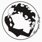 Flamegirl Logo by emma relph