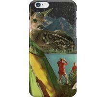 Family Vacation iPhone Case/Skin