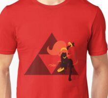 Din (Oracle) - Sunset Shores Unisex T-Shirt
