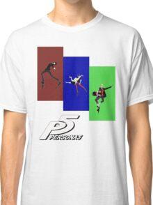 Persona 5 Skating Shirt Classic T-Shirt