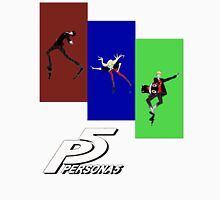 Persona 5 Skating Shirt Unisex T-Shirt