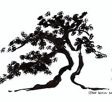 Bonsai Sumi by 73553