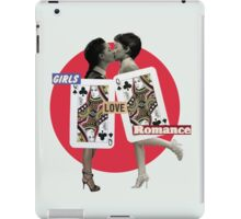 Love Club iPad Case/Skin