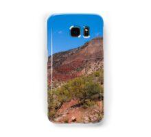 Desert Cliffs Samsung Galaxy Case/Skin