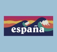 Espana - Spain Kids Clothes