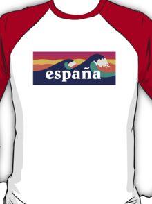 Espana - Spain T-Shirt
