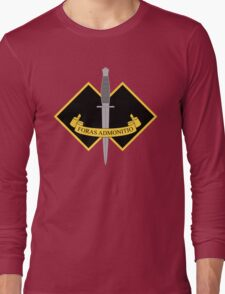 2 Commando Long Sleeve T-Shirt