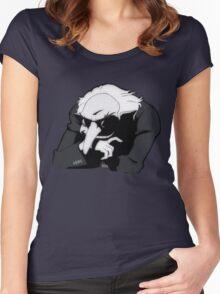 IGOR Women's Fitted Scoop T-Shirt