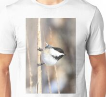 Can you help me think of a title for this please? Unisex T-Shirt