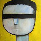 A Condemned Man by Saren Dobkins