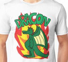 Spiked Dragon Unisex T-Shirt
