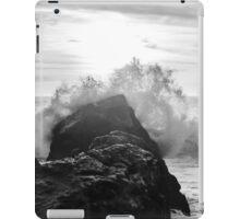 Pacific Zen iPad Case/Skin
