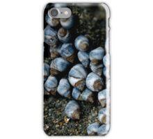 Crowded Beach iPhone Case/Skin