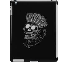 Born to Die iPad Case/Skin