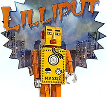 Lilliput Returns by Paola Jofre