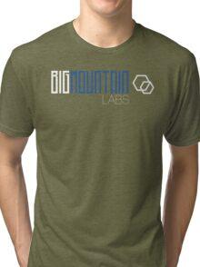 Big Mountain Labs - Redesign Tri-blend T-Shirt