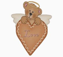 Teddy Love by JulsDesigns
