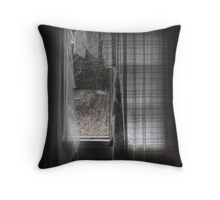 'Autumn' (HDR) Throw Pillow