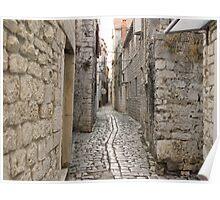 Dalmatia.05 Poster