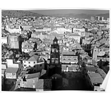 Dalmatia.07 Poster