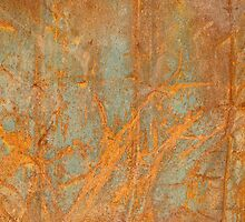 Rusty metal1 by dominiquelandau