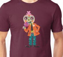 Sweet Halloween! Unisex T-Shirt