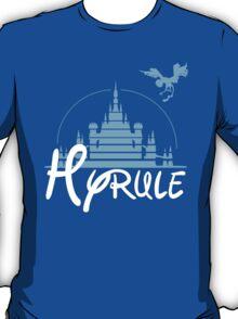 Hyrule Castle  T-Shirt