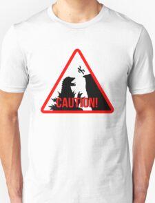 Caution - Monster! T-Shirt