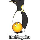 The Pinguins by CSDesigns