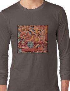 Astec Long Sleeve T-Shirt