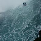 Maid of the Mist by lorafaye