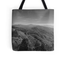 Oconaluftee Valley Tote Bag
