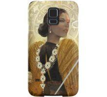 Josephine Tarot Samsung Galaxy Case/Skin