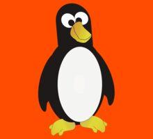 Boss Eyed Penguin Kids Clothes