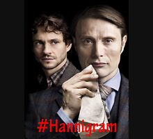 All About the Hannigram Unisex T-Shirt