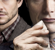 All About the Hannigram Sticker